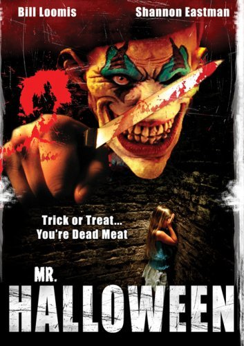 Mr. Halloween by Bill Loomis (Family Channel Movies Halloween)