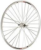 Sta-Tru Silver Alloy Freewheel Hub Rear Wheel (700X20)