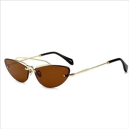 ChenYongPing Gafas de Sol polarizadas Gafas de Sol Retros ...