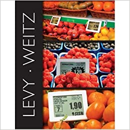 Retailing management 8th edition student value edition levy retailing management 8th edition student value edition levyweitz 9780077653705 amazon books fandeluxe Choice Image