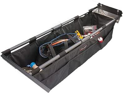 TruXedo Truck Luggage - Expedition | 1705211 | Bed Organizer/Cargo slingFull Size Trucks