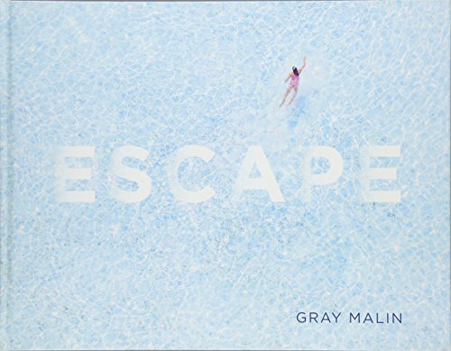 Gray Malin's collection of incredible beach photography was a runaway hit. Now the it-photographer takes his astonishing photography beyond the beach. Collecting breathtaking images, journal entries, and behind-the-scenes anecdotes, Escape explore...