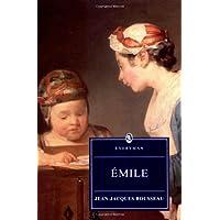 Emile (Everyman's Library)