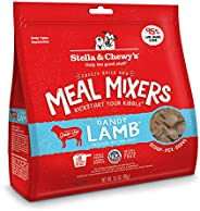 Stella & Chewy's Freeze-Dried Raw Stella's Super Beef Meal Mixers Grain-Free Dog