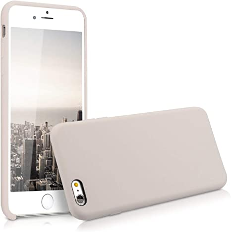 kwmobile Funda Compatible con Apple iPhone 6 Plus / 6S Plus: Amazon.es: Electrónica