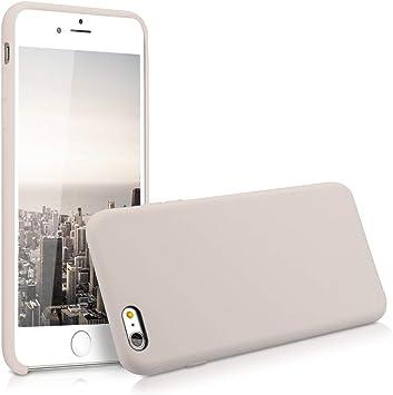kwmobile Funda Compatible con Apple iPhone 6 Plus / 6S Plus: Amazon.es: Electrónica