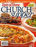 Taste Of Home, Church Supper Cookbook, Special 2008 Issue