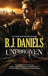 Unforgiven (Beartooth, Montana Book 1)