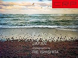 CRP Buriko AKITA 2009/2015 JAPAN (Japanese Edition) by [RIE ISHISHITA]