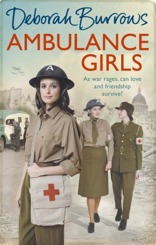 Ambulance Girls (Nicola Killen Animals)