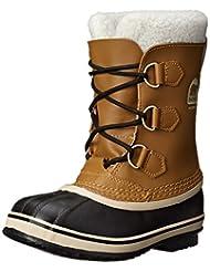 Sorel Boys' Yoot Pac TP Waterproof Winter Boot