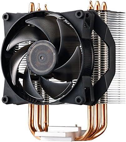 COOLERMASTER Ventilador CPU Master Air Pro 3: Amazon.es: Informática