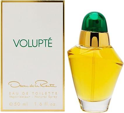 Volupte By Oscar De La Renta For Women. Eau De Toilette Spray 1.6 Ounces by Oscar de la Renta