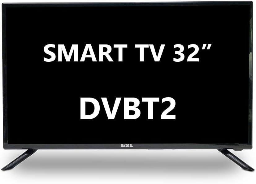 BSL Television 32 Pulgadas | Smart TV | Sistema Operativo Android ...
