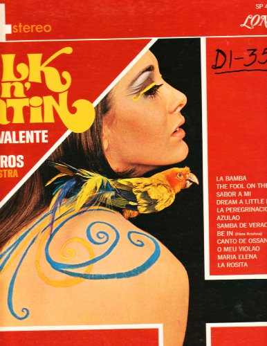 Price comparison product image Phase 4 Stereo / Silk 'n' Latin