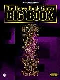 Heavy Rock Guitar Big Book, Warner Bros. Entertainment Staff, 0769279368
