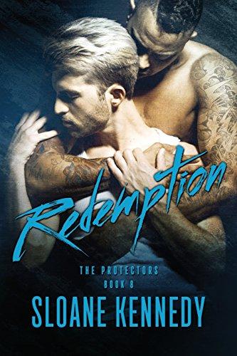 Redemption (The Protectors) (Volume 8)