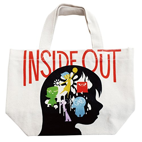 head Cotton bag with Disney APDS1880 inside gore posters SwwPfx