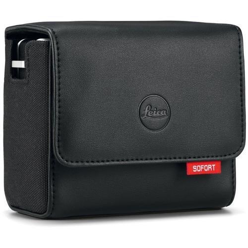 Leica Case for SOFORT Instant Camera (Black)