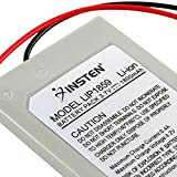1800mAh Rechargeable Battery Controller For PS3 Playstation