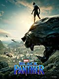 Black Panther (2018)(Plus Bonus Content)