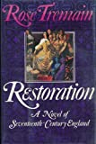 Restoration, Rose Tremain, 0670831093
