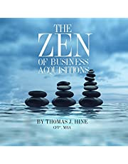 The Zen of Business Acquisitions