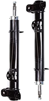 SG403040 Trunk Lift Struts Supports Gas Cylinders Fit For 98-04 Mercedes-Benz
