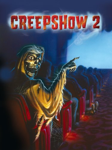 Creepshow 2 (Tales From The Crypt Series Blu Ray)