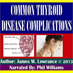 Common Thyroid Disease Complications