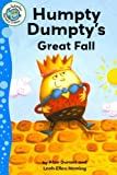 Humpty Dumpty's Great Fall, Alan Durant, 0778780392
