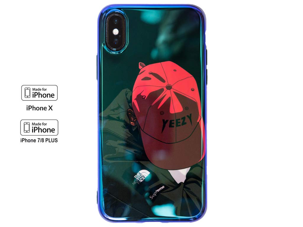 Amazon Com Iphone Xs And Iphone X Dragon Ball Z Supreme