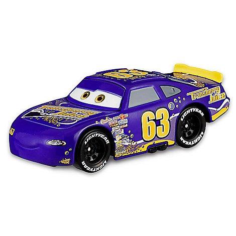 [Disney Cars 1:43 scale die-Cast #63 Transberry Juice Lee Revkins] (43 Scale Diecast Car)