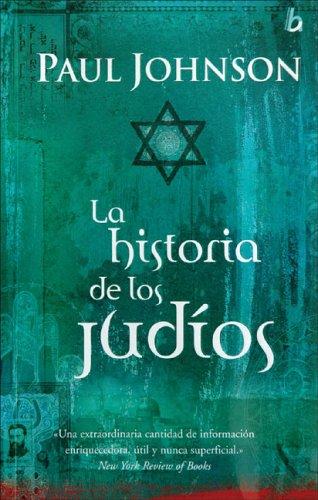 La historia de los Judios by Ediciones B