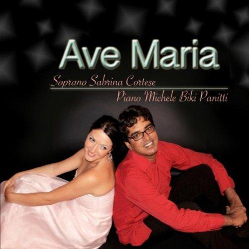 Ave Maria Duet - 4