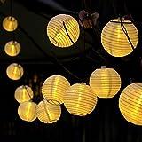 16ft 20 Oriental LED Solar Str
