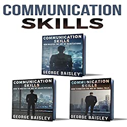 Communication Skills: 3 Books
