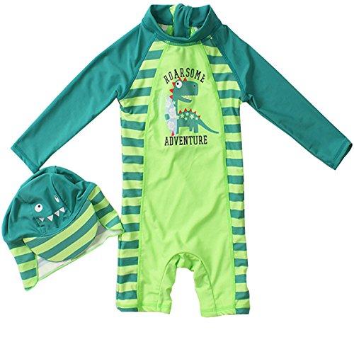 Top Baby Boys Novelty Swimwear
