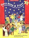 img - for Once upon a Stage: Story-Based Creative Dramatics With Young Children book / textbook / text book