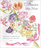Forget-Me-Not, Katy Gilmore, 0880886765