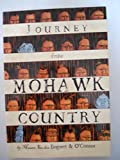 img - for Journey into Mohawk Country book / textbook / text book