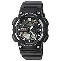 Casio Men's AEQ110W-1AV...