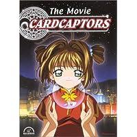 Cardcaptors: The Movie [Import]