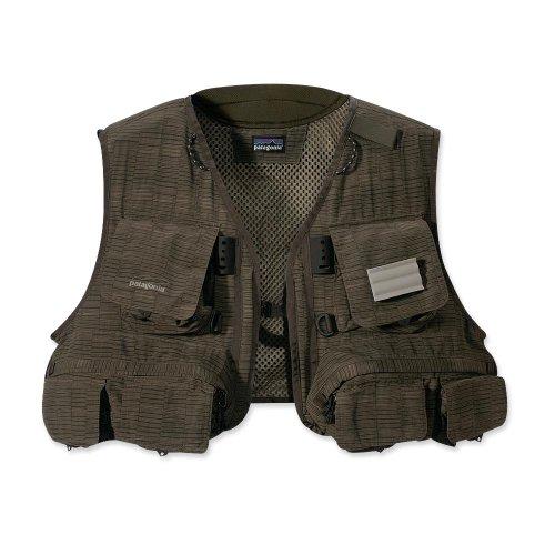 Patagonia River Master II Vest (RETRO KHAKI, L)