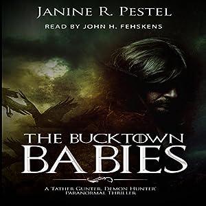 The Bucktown Babies Audiobook