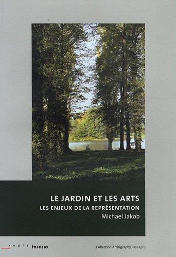 Le jardin et les arts : Les enjeux de la représentation