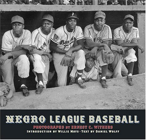 Search : Negro League Baseball