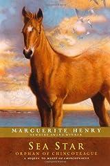 Sea Star: Orphan of Chincoteague Paperback