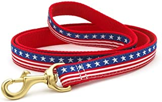 product image for Up Country Stars & Stripes 6 Ft Dog Leash