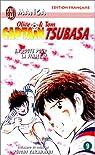Captain Tsubasa, tome 9 : En route pour la finale par Takahashi